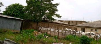 a Bareland Measuring 1074sqm, Directly on The Major Road, Agidingbi, Ikeja, Lagos, Mixed-use Land for Sale