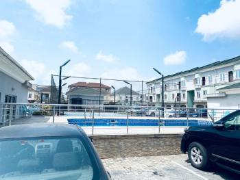 4 Bedroom Terrace Duplex at, Ikate, Lekki, Lagos, Terraced Duplex for Sale