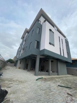 Nicely Built 3 Bedroom Flat, Ologolo, Lekki, Lagos, Flat for Rent