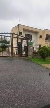 Love 5 Bedroom Semi Detached Duplex, Off Aminu Kano Crescent, By British and American Residential Quarter, Wuse 2, Abuja, Semi-detached Duplex for Sale
