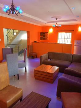 Luxury and Well Furnished 4 Bedrooms Duplex, Off Freedom Way, Ikate, Lekki, Lagos, Semi-detached Duplex Short Let