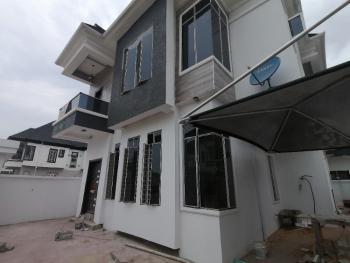 Newly Built 4 Bedroom  Detached Duplex, Chevron, Lekki Expressway, Lekki, Lagos, Detached Duplex for Sale