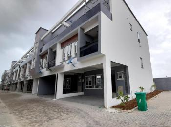 2 Bedroom Pent Floor Units, Fitted Kitchen, Guest Toilet, Ikate, Lekki, Lagos, Flat for Sale