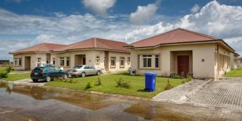 2 Bedroom Detached Bungalow in a Gated Secure Estate, Adiva Plainfields Estate, Lakowe, Ibeju Lekki, Lagos, Detached Bungalow for Sale
