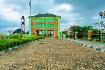 Acres & Plots of Land, Grandview Estate, After Canaan Land, Sokoto Road, Atan Ota, Sango Ota, Ogun, Mixed-use Land for Sale