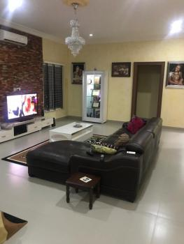 Furnished and Serviced 3 Bedroom Flat with Luxury Finishings, Diplomatic Zone, Katampe Extension, Katampe, Abuja, Flat / Apartment for Rent