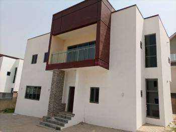 5 Bedrooms Duplex, Guzape District, Abuja, Detached Duplex for Sale