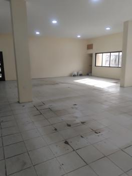 Nicely Situated Office Space, Commercial Avenue, Apapa Wharf, Apapa, Lagos, Plaza / Complex / Mall for Rent