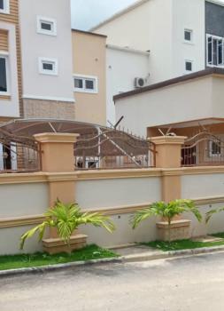 Bespoke Office Building Plus House, Off Top Rank Hotel, Utako, Abuja, Detached Duplex for Sale