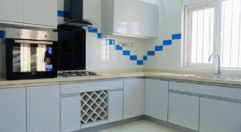 Luxury 2 Bedroom Terrace Duplex + Bq with Excellent Facilities, Lekki Expressway, Lekki, Lagos, Terraced Duplex for Sale