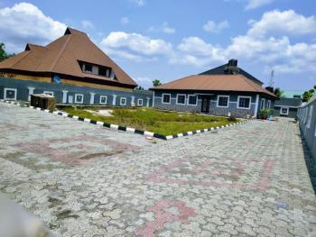 2 Bedroom Detached Bungalow in a Big and Spacious Compound, Destiny Homes Estate, Sangotedo, Ajah, Lagos, Detached Bungalow for Sale