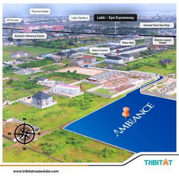 Ambiabce, Lekki Expressway, Lekki, Lagos, Terraced Duplex for Sale