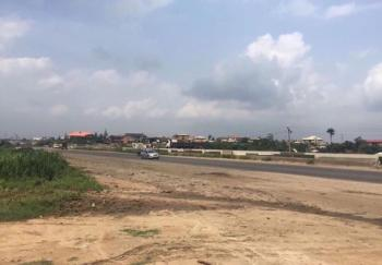Special Strategic Asset, Beside Compass Newspaper, Ojodu, Lagos, Mixed-use Land for Sale