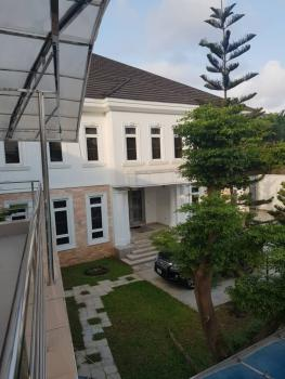 4 Bedrooms Fully Detached Duplex with Bq,swimming Pool,fitted Kitchen, Off Adeyemi Lawson, Old Ikoyi, Ikoyi, Lagos, Detached Duplex for Sale