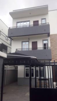 5 Bedroom Fully Detached Duplex with Servant Quarter, Oniru, Victoria Island (vi), Lagos, Detached Duplex for Sale