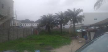 Juicy Plot in a Serene Environment, Opposite Ocean Bay Estate Off Orchid Road, Lekki, Lagos, Mixed-use Land for Sale