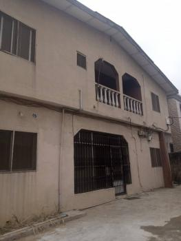 a Decent Room Self Contained., Ori-oke, Ogudu, Lagos, Self Contained (single Rooms) for Rent