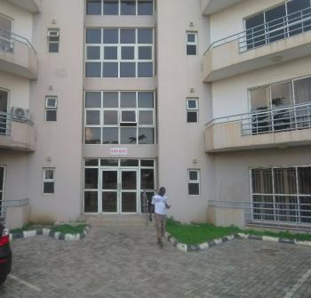 Luxury Serviced 3 Bedroom Flat with a Bq, Metro City Estate By Cedar Crest Hospital, Apo, Abuja, Flat for Rent