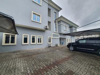 5 Bedroom Town House., Off Admiralty Way., Lekki Phase 1, Lekki, Lagos, Semi-detached Duplex for Rent