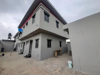 Nicely Finished 2 Bedroom Terrace Duplex, Opic, Isheri North, Lagos, Terraced Duplex for Rent