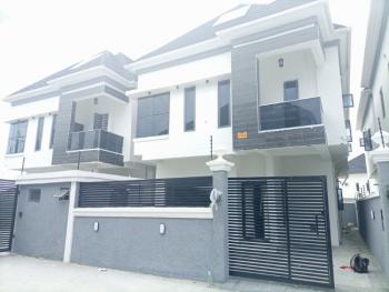 Luxury 4 Bedroom Detached Duplex with Excellent Features, Oral Estate, Lekki Phase 2, Lekki, Lagos, Detached Duplex for Sale