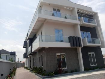 Brand New Luxury Two Bedroom Flat, Orchid Road, Lafiaji, Lekki, Lagos, Flat for Rent