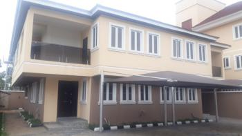 Luxury Brand New 4 Bedroom Semi Detached Duplex, Osborne, Ikoyi, Lagos, Semi-detached Duplex for Rent
