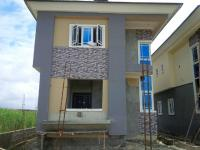 Brand New And Luxuriously Finished 4 Bedroom Detached House, Ado, Ajah, Lagos, 4 Bedroom, 5 Toilets, 4 Baths House For Sale