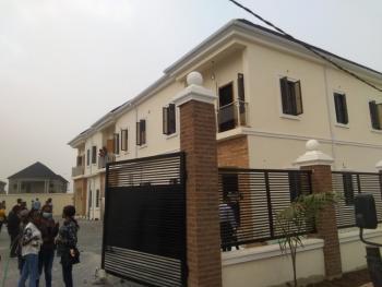 Exotic 3 Bedroom Semi-detached Duplex, Sangotedo, Ajah, Lagos, Semi-detached Duplex for Sale
