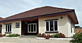 3 Bedroom Bungalow with 1 Attached Maid Room, Kolapo Ishola Gra, Akobo, Ibadan, Oyo, Terraced Bungalow for Sale