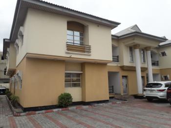 Decent 3 Bedroom Flat, Oniru Market Road, Lekki Phase 1, Lekki, Lagos, Flat for Rent