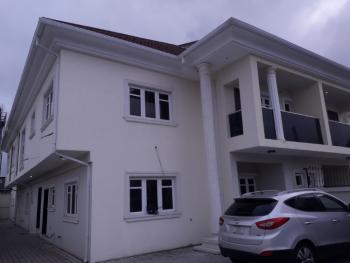 Very Decent and Clean 3 Bedroom Flat, Off Freedom Way, Lekki Phase 1, Lekki, Lagos, Flat for Rent