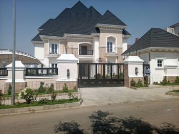 7 Bedrooms Detached Duplex, Maitama District, Abuja, Detached Duplex for Sale