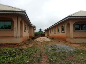 5 Units of 2 Bedrooms Bungalow, Aruogba, Benin, Oredo, Edo, Block of Flats for Sale