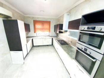 4 Bedroom Terrace Duplex, Off 2nd Avenue, Banana Island, Ikoyi, Lagos, Terraced Duplex for Sale