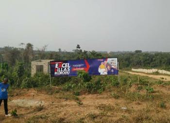 Excel Villa Estate, Isiu, Ikorodu, Lagos, Mixed-use Land for Sale
