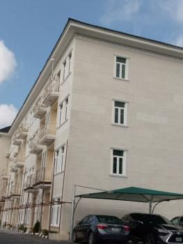 Four (4) Bedrooms Terraced Duplex with Bq, Parkview, Ikoyi, Lagos, Terraced Duplex for Sale