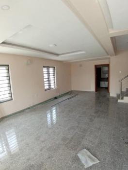 Self Compound Four (4) Bedroom Semi Detached Duplex, Parkview, Ikoyi, Lagos, Semi-detached Duplex for Sale