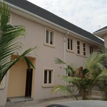 2 Bedroom Duplex, Lekki Scheme 2, Ajah., Ajah, Lagos, House for Rent