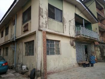 4 Unit of  2 Bedroom Flat, Ajoke Close Off Olorunfunmi Street, Oworonshoki, Kosofe, Lagos, Flat for Sale