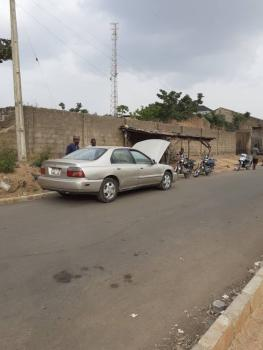 50 By 100 Flat Land in a Residential Area, Gra, Okene, Kogi, Residential Land for Sale