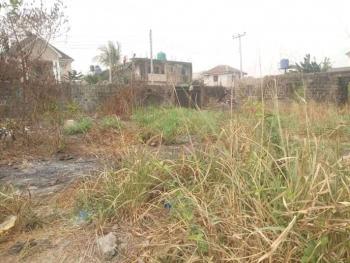 9 Plots of Land, Atakpo Mgbuoba Nta Road Behind Gt Bank., Choba, Port Harcourt, Rivers, Residential Land for Sale