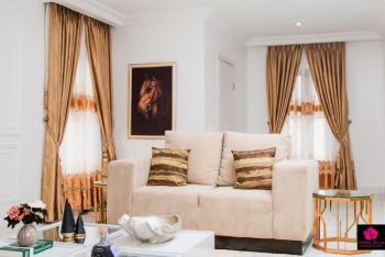 Plush 2 Bedroom Condo with Premium Facilities, Off Kunsela Road, Ikate Elegushi, Lekki, Lagos, Flat Short Let