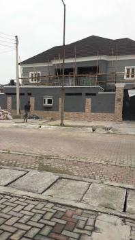 Newly Built 3 Bedroom Office Space, Off Hakeem Dickson, Lekki Phase 1, Lekki, Lagos, Office Space for Rent