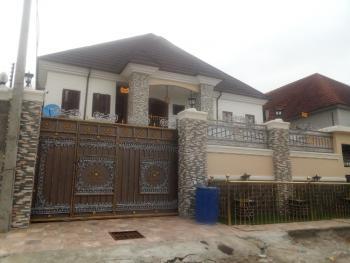 Newly Built Mini Flat., Ago Palace, Isolo, Lagos, Mini Flat for Rent