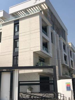 Luxuriously Furnished Fully Automated 5 Bedrooms, Banana Island, Ikoyi, Lagos, Terraced Duplex for Sale