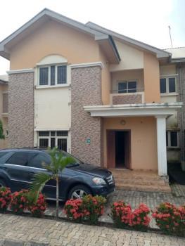 Brand New 4 Bedroom Duplex, Gudu, Abuja, Detached Duplex for Sale