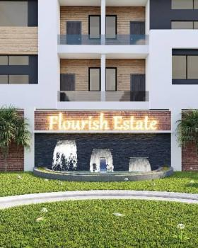 Flourish Apartments, Orchid Road By Chevron, Lekki, Lagos, House for Sale