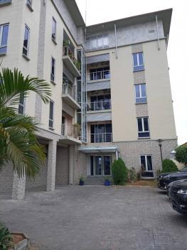 Luxury Serviced 3 Bedrooms Apartment, Lekki Phase 1, Lekki, Lagos, Flat for Rent