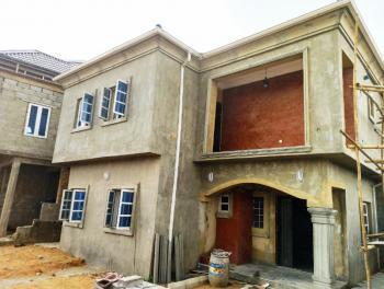 Exquisitely Built Home, Orange Estate Arepo, Isheri North, Lagos, Detached Duplex for Sale